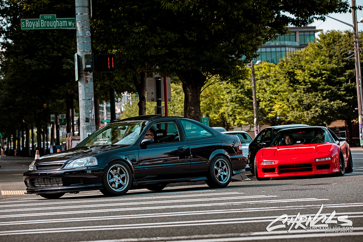 Wekfest Seattle 2019 Coverage… Part 2…