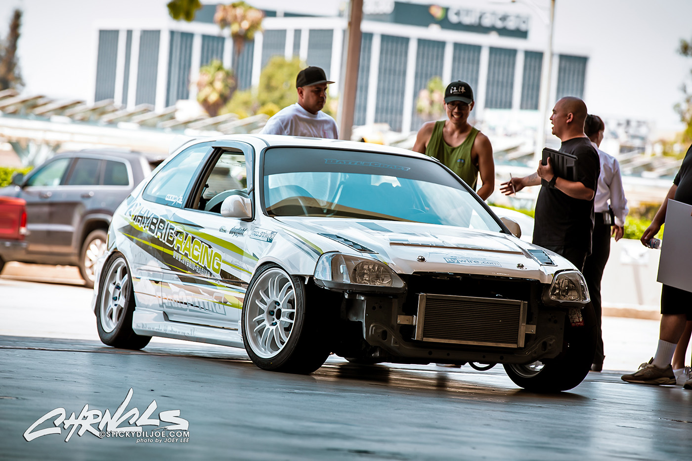 Wekfest Los Angeles 2019 Coverage… Part 1…
