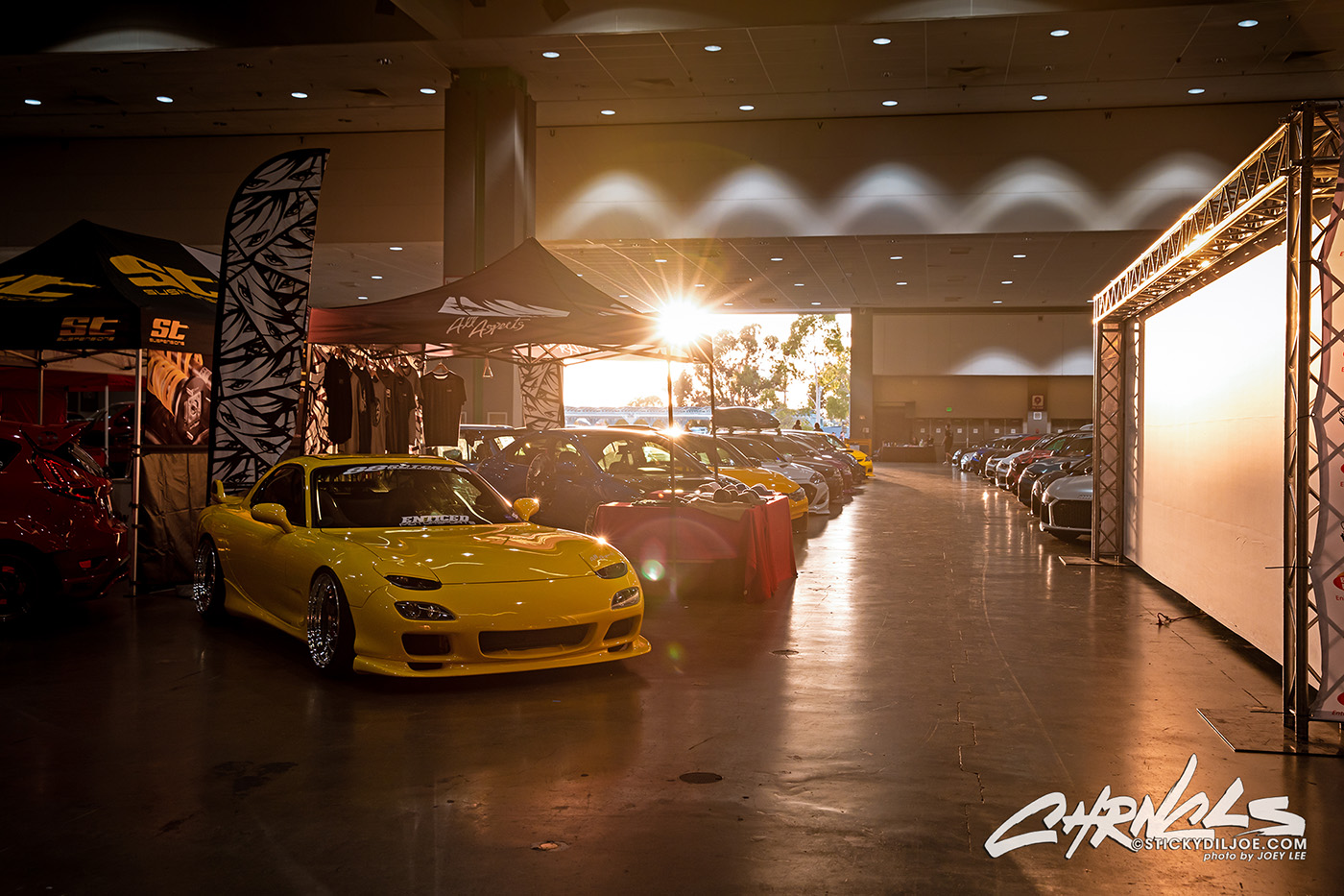 Wekfest Los Angeles 2019 Coverage… Part 2…