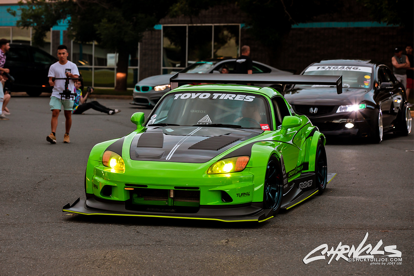 Wekfest East 2019 Coverage… Part 2…