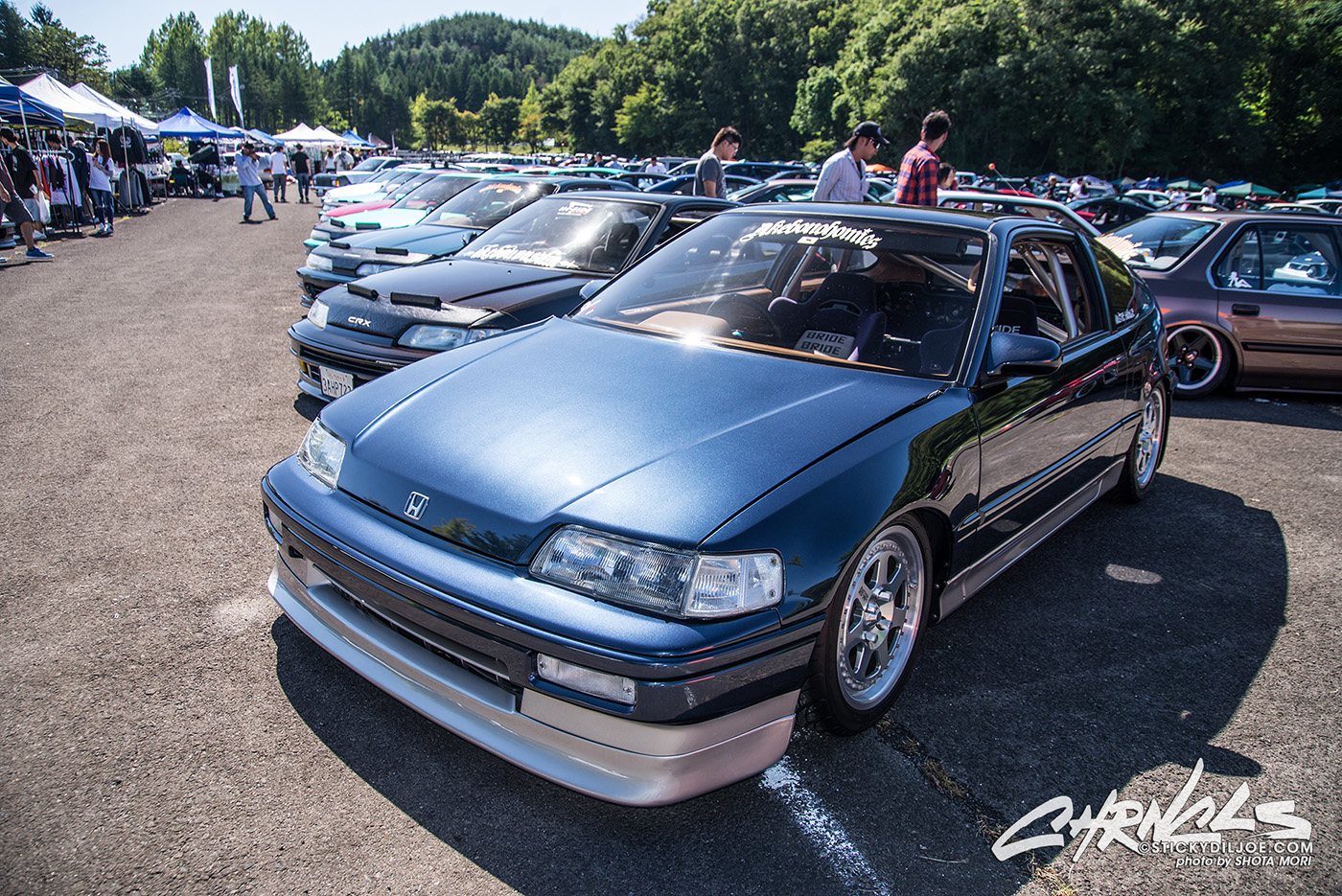 Kday C8! Japan Coverage… Part 2…