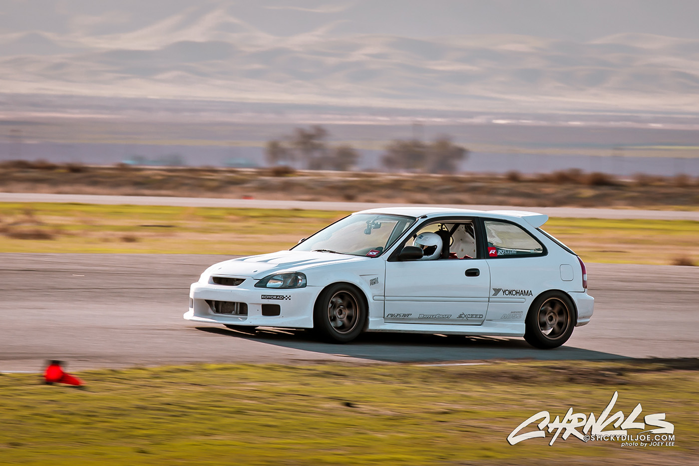 Views from VTEC Club USA 2019 Finals…