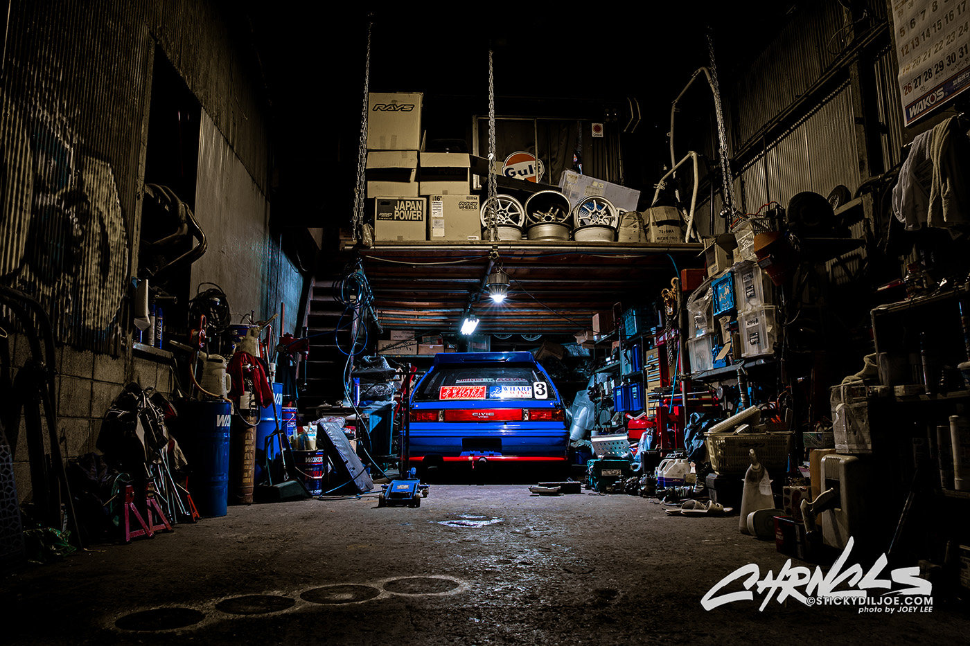 The Chronicles in Japan 2020 Part 5: Car Make ACROSS, Trial Tuning Spirit, and Speedforme…