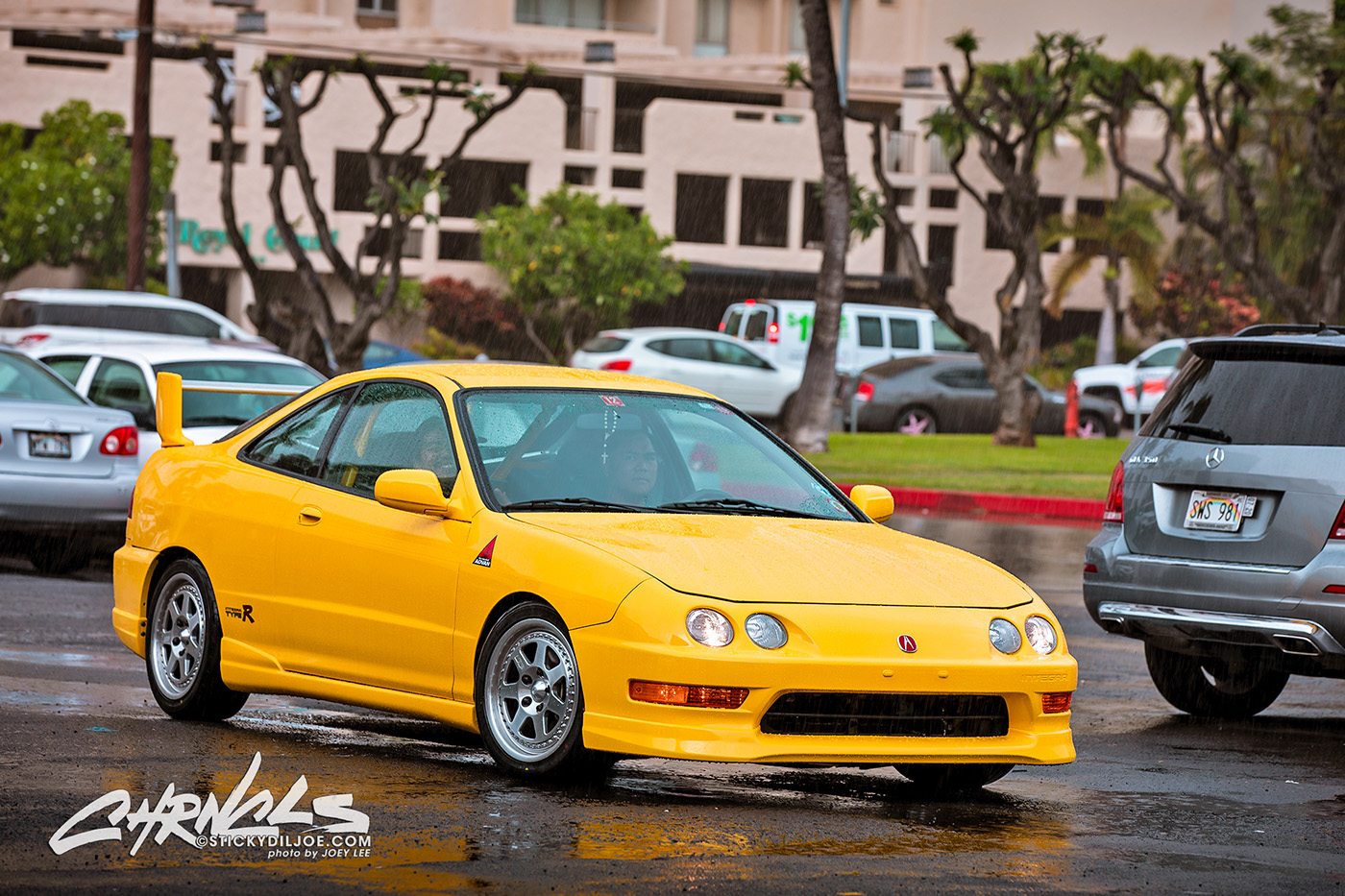 Wekfest Hawaii 2020 Coverage… Part 1…