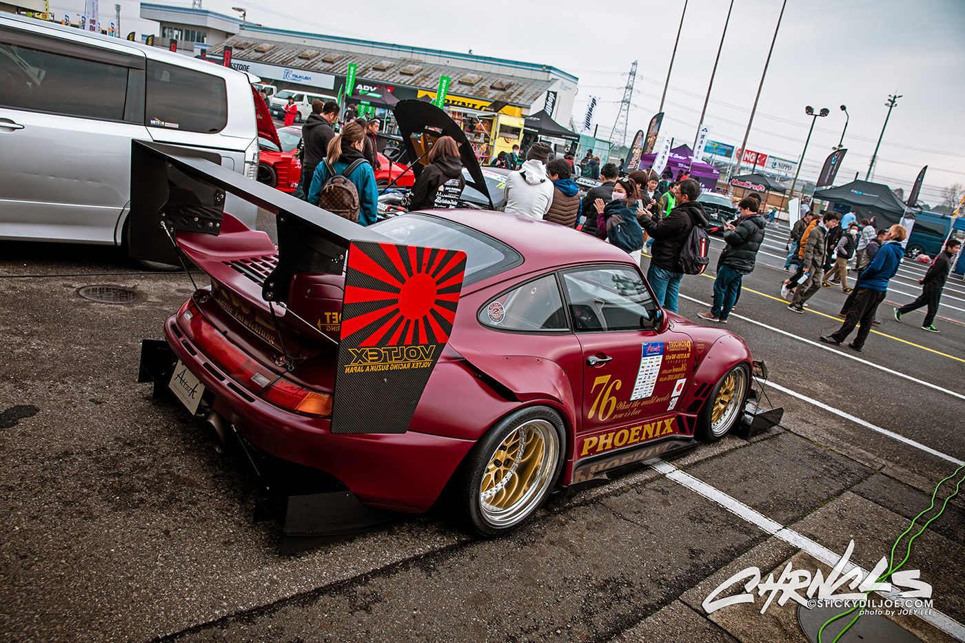 Attack Tsukuba 2020 Coverage… Part 3…