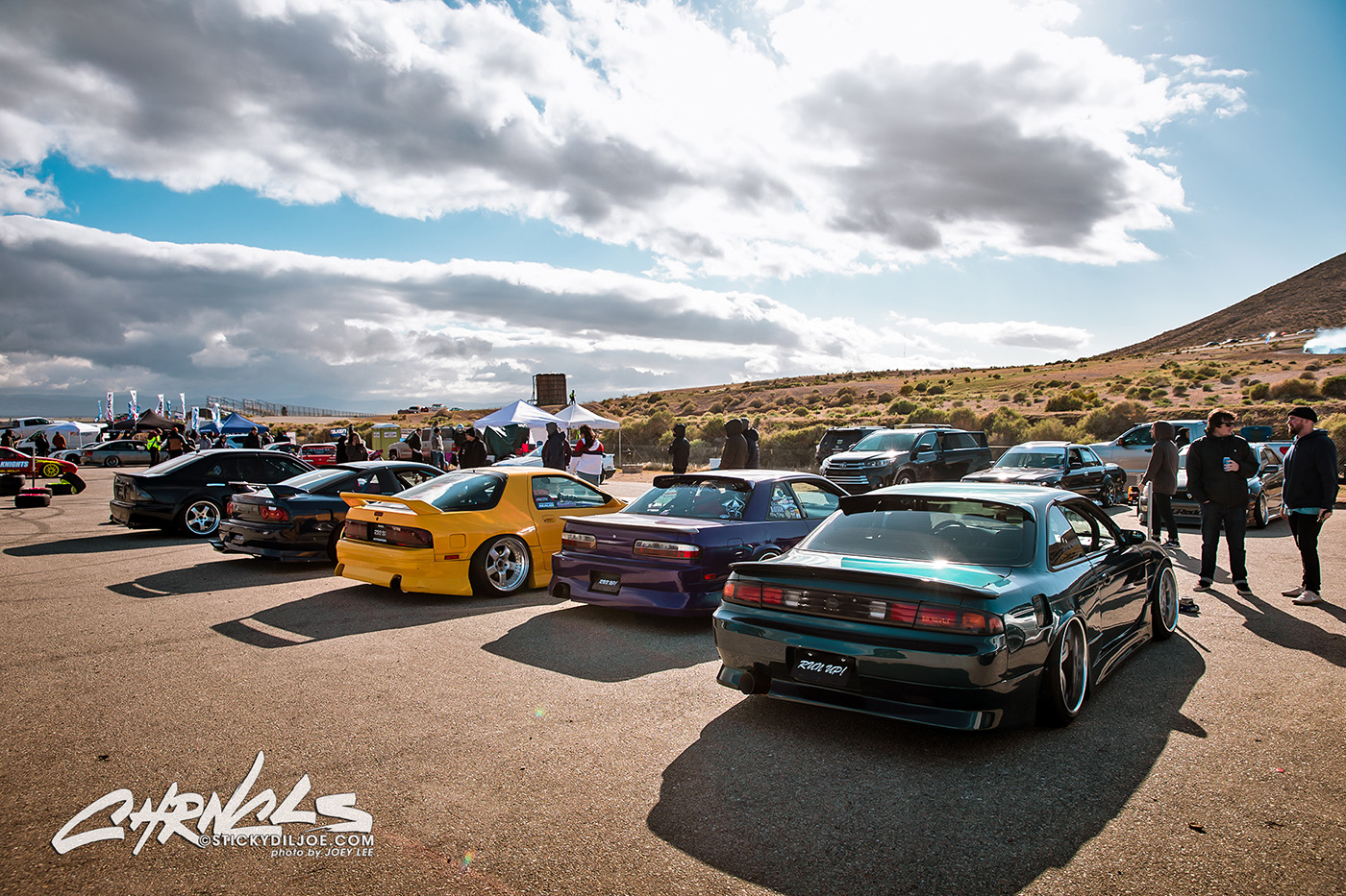 Final Bout Special Stage West 2020 Coverage… Part 4 of 4…