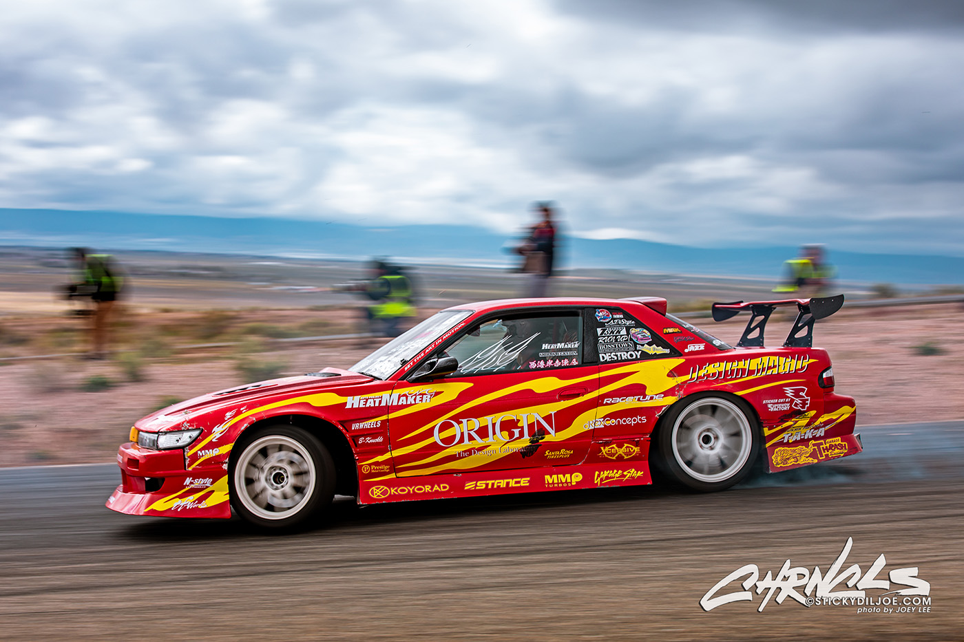 Final Bout Special Stage West 2020 Coverage… Part 1…