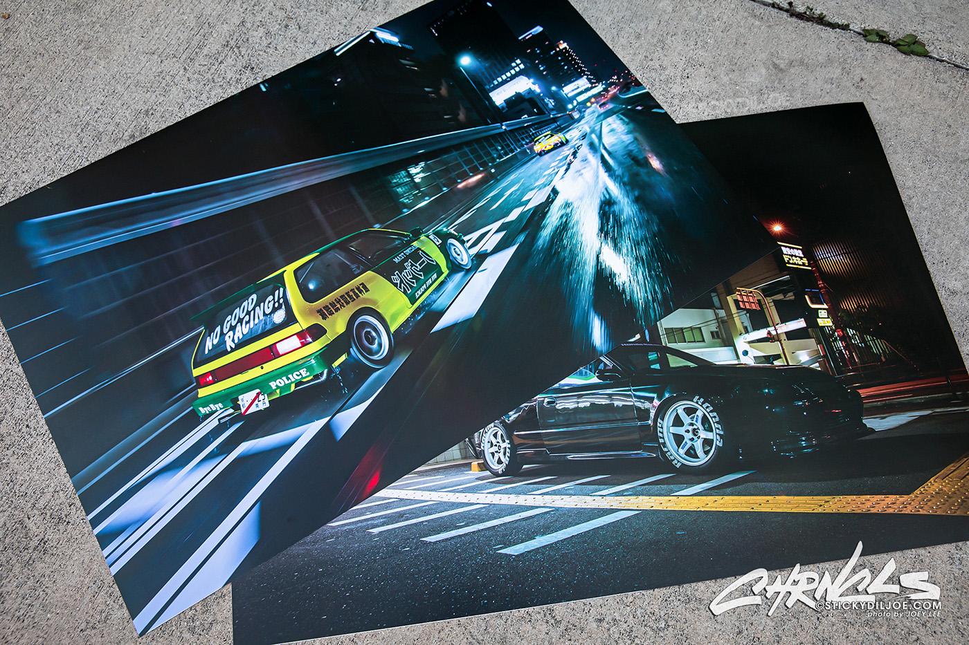 Limited Edition Osaka Prints Are Now Available!!…