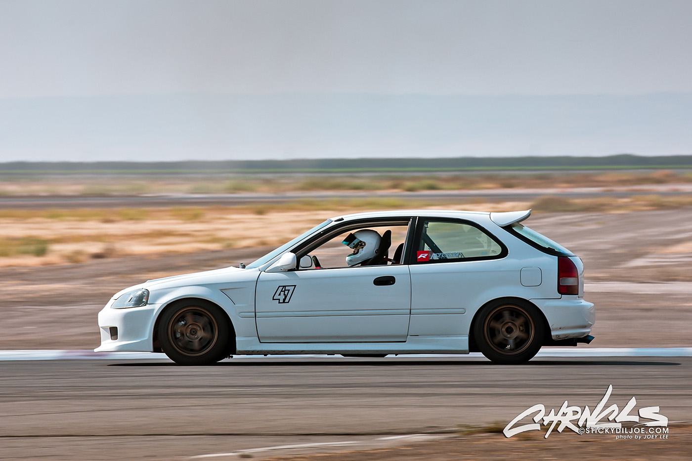 RSFuture Track Day at Buttonwillow Photos…