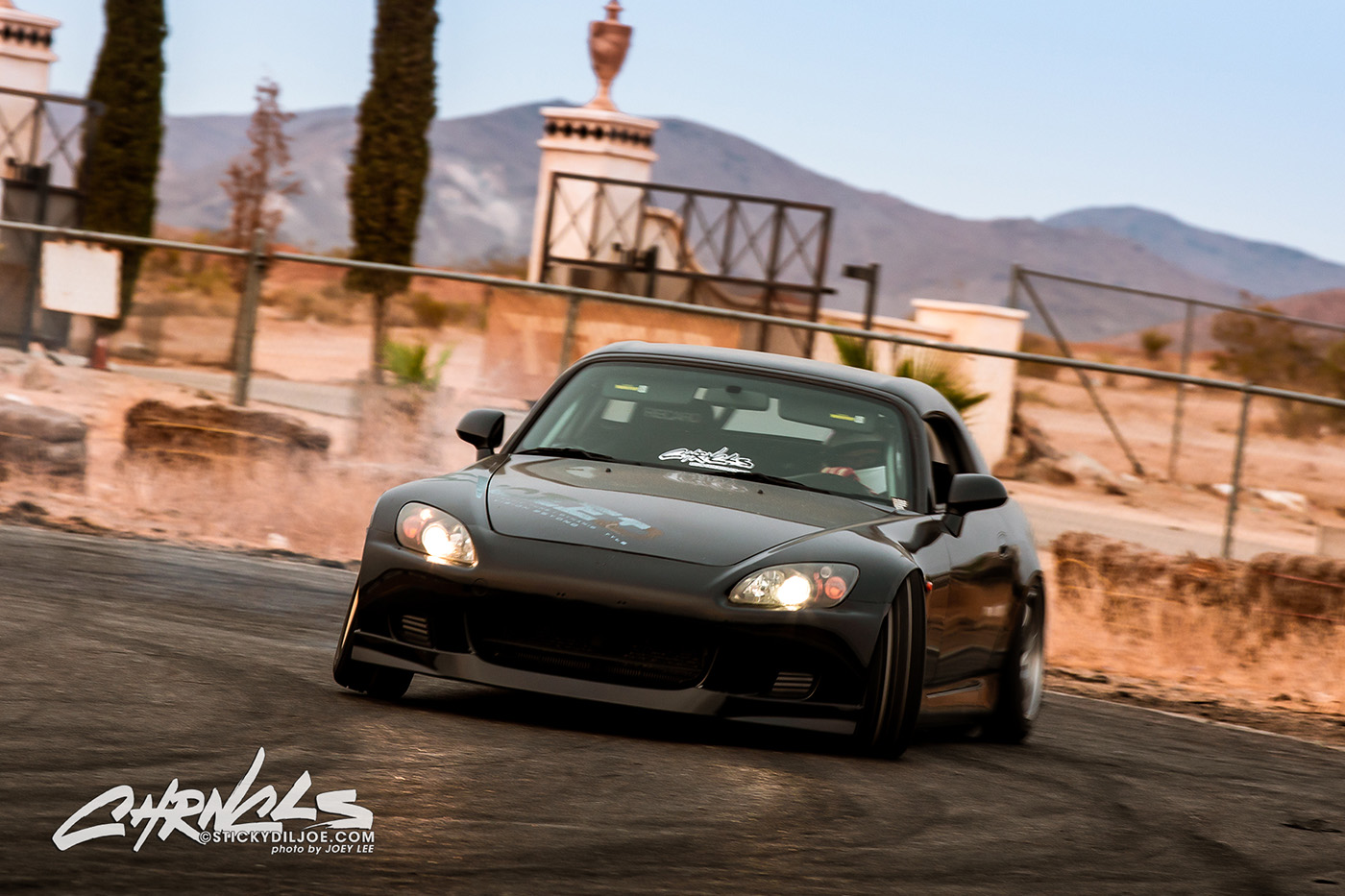 The Exceed S2000 Hits The Track For Some Testing!!… CHRNCLS Vlog 2020 #24