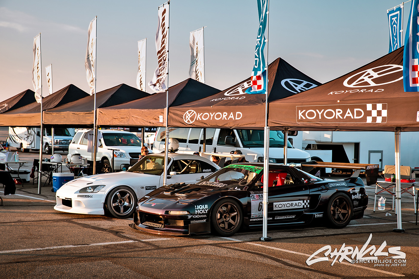 Club Racer Reunion Weekend 2020 Coverage…