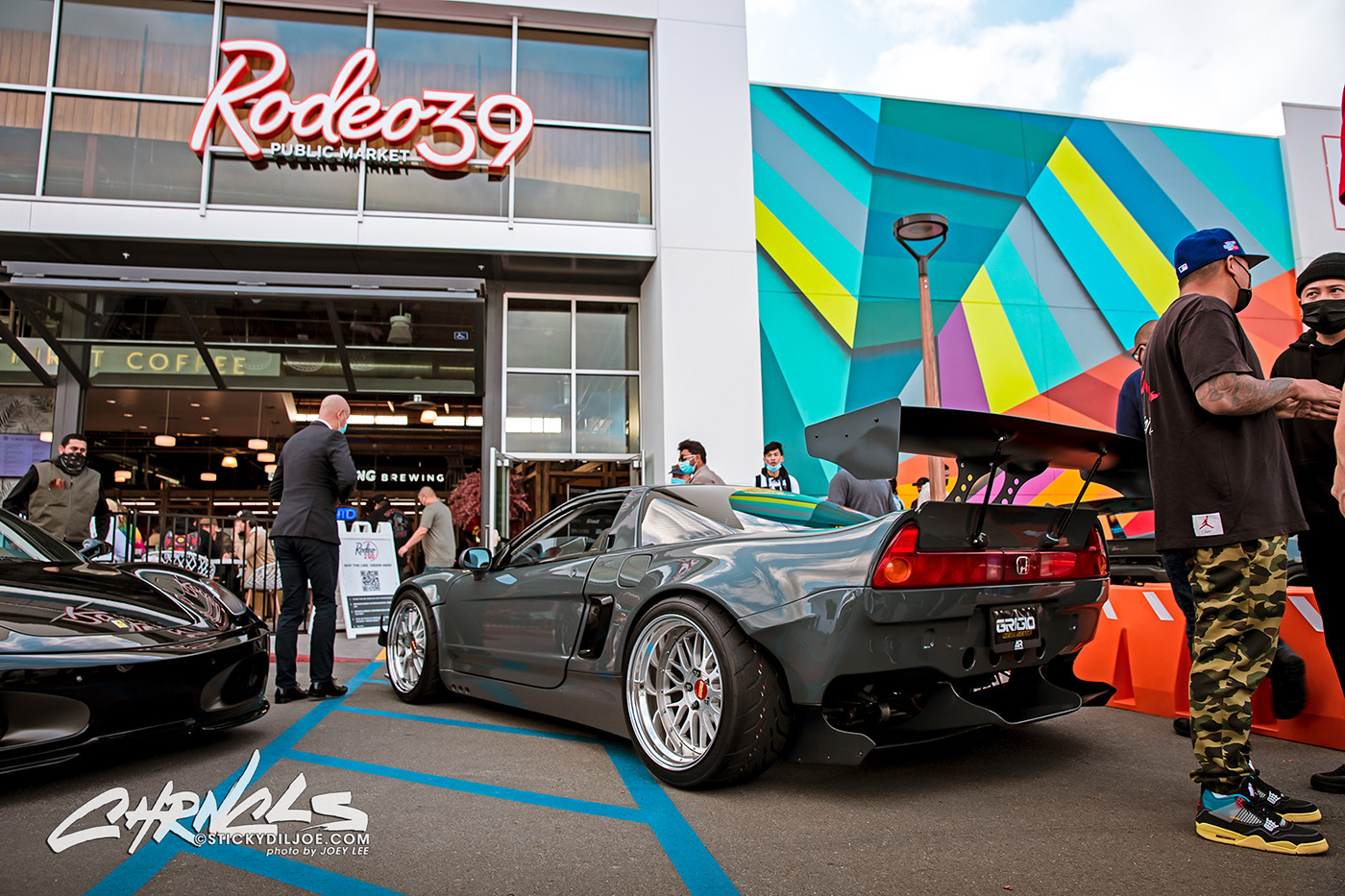 Illest Pop-Up & Car Meet 2021 Photos…