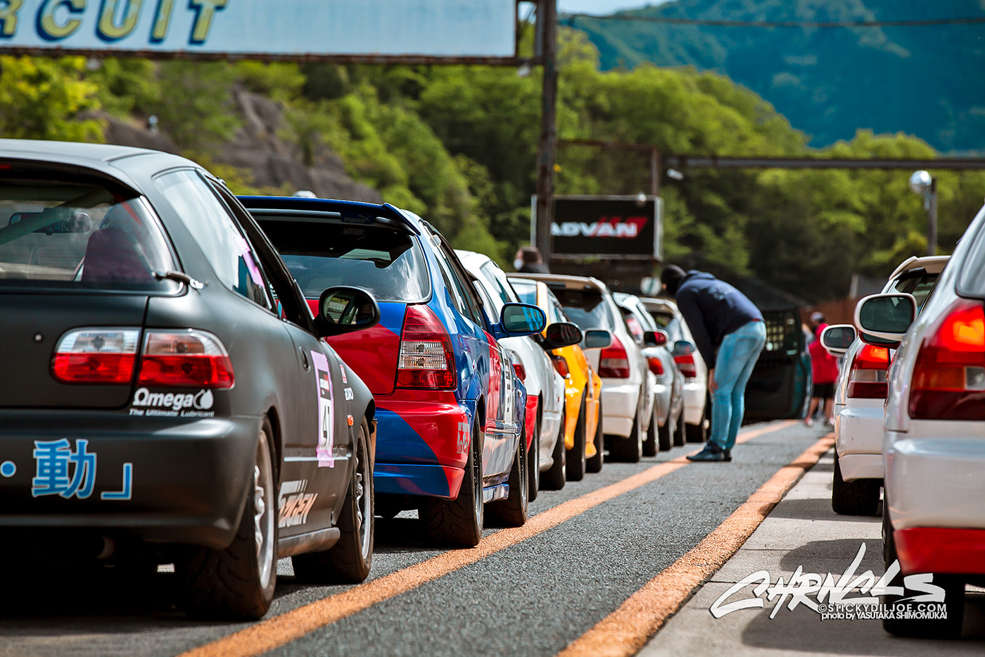 Central Circuit Track Day May 2021 Coverage… Part 2…