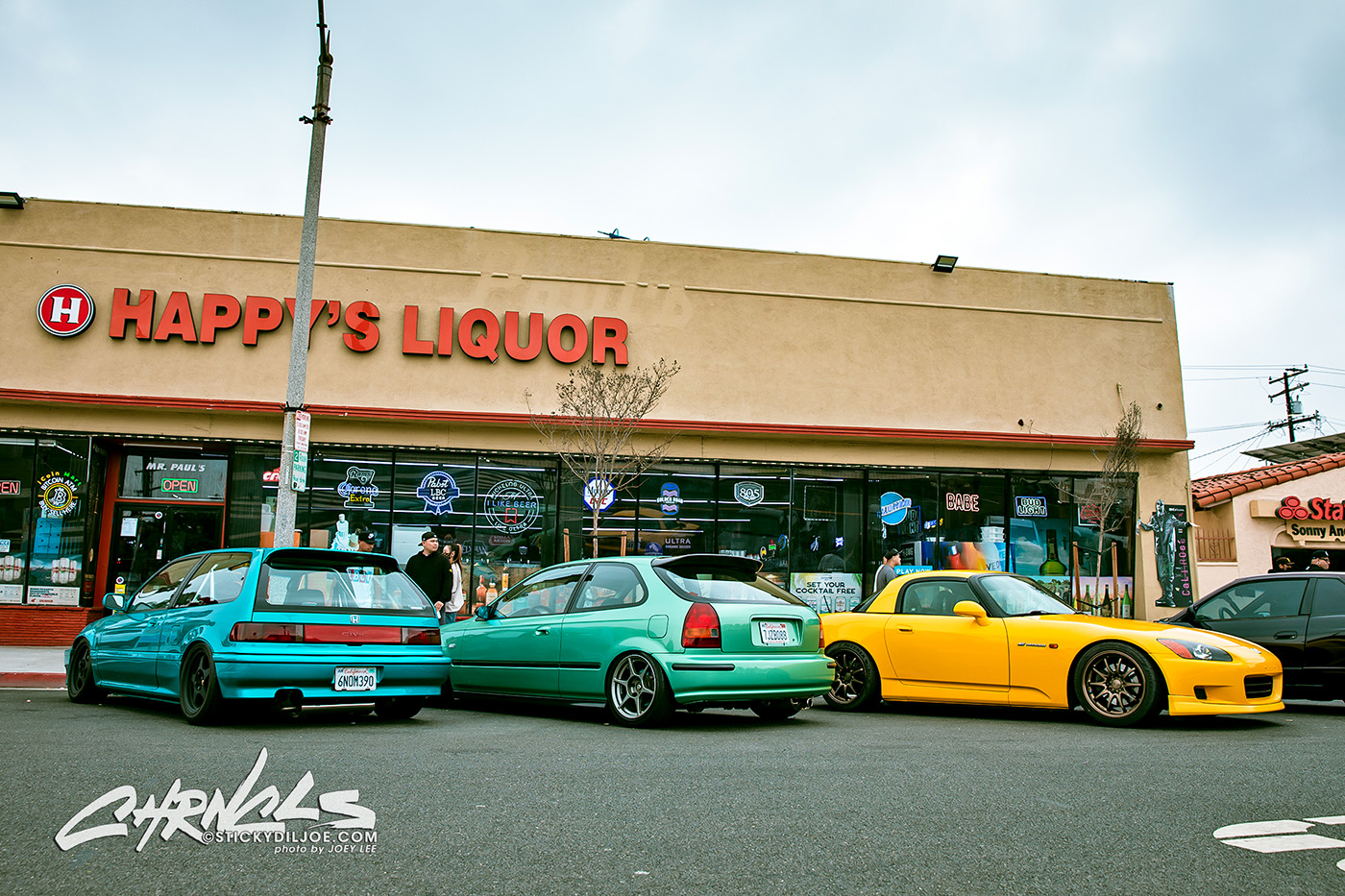 Quick Pics From The Brew's Cruise LB July 2021 Meet…